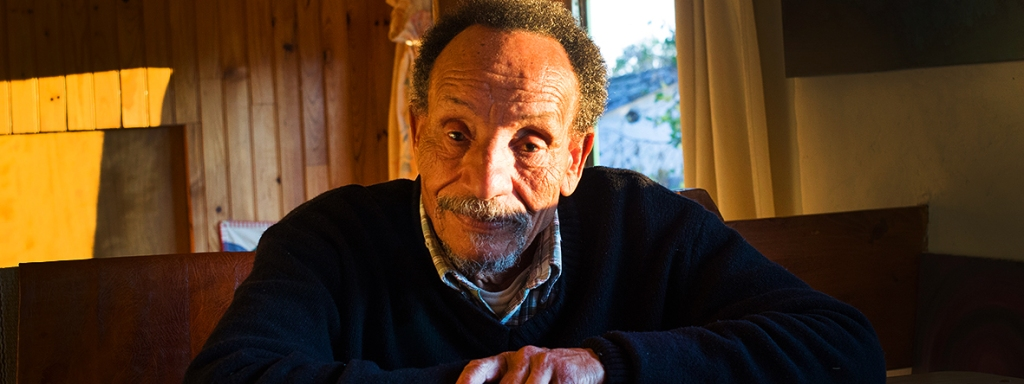 Pierre Rabhi - Portada